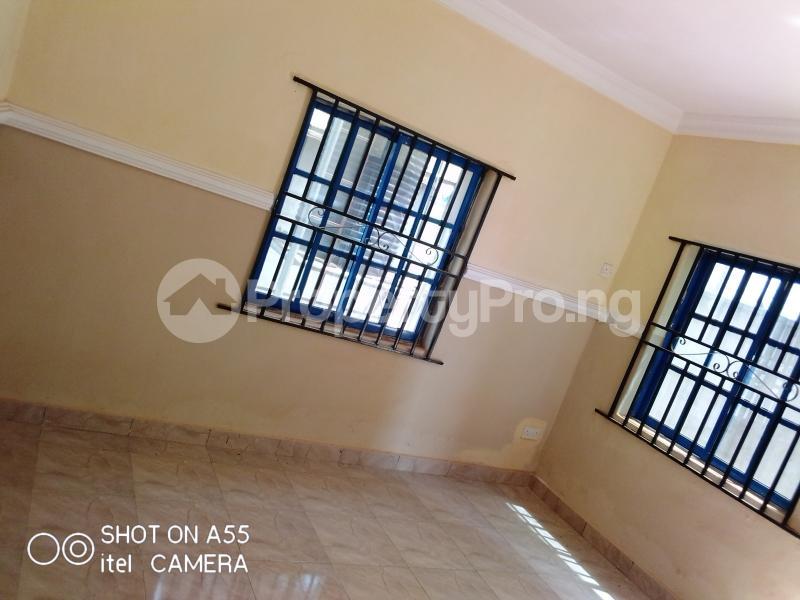 1 bedroom Blocks of Flats for rent Close To Abbot Secondary School Ayobo Ipaja Lagos - 11