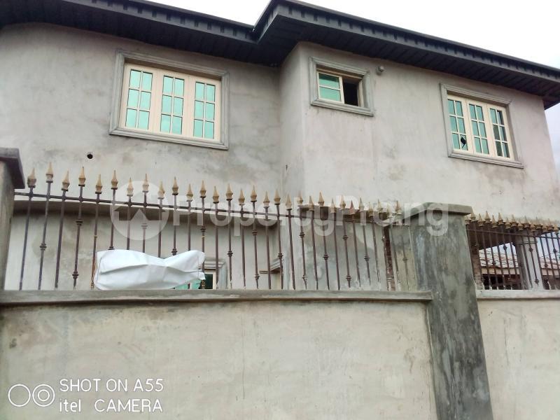 1 bedroom Blocks of Flats for rent Ipaja Ayobo Ayobo Ipaja Lagos - 0