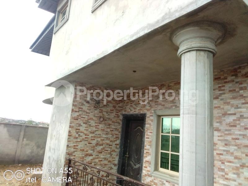 1 bedroom Blocks of Flats for rent Ipaja Ayobo Ayobo Ipaja Lagos - 20