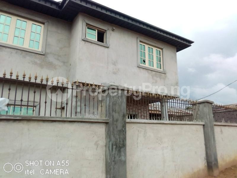1 bedroom Blocks of Flats for rent Ipaja Ayobo Ayobo Ipaja Lagos - 1
