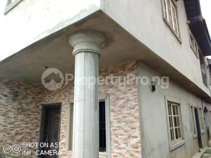 1 bedroom Blocks of Flats for rent Ipaja Ayobo Ayobo Ipaja Lagos - 18
