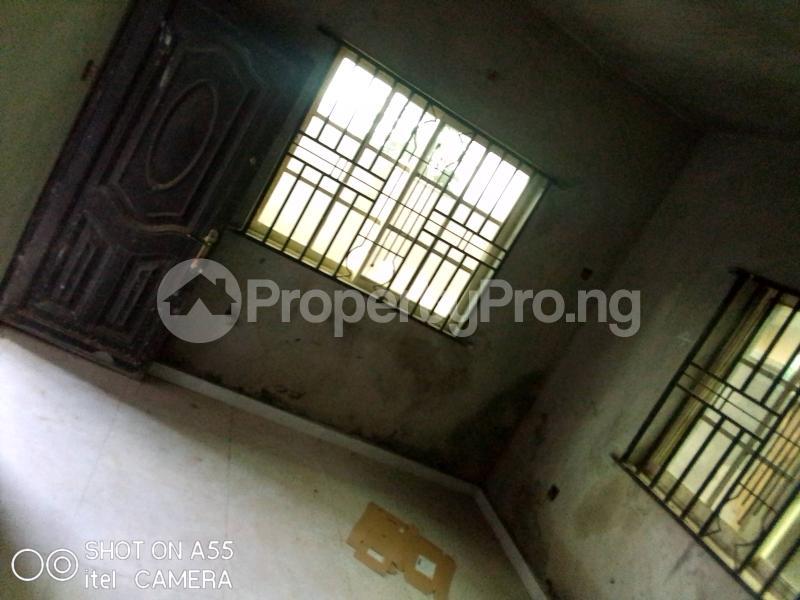 1 bedroom Blocks of Flats for rent Ipaja Ayobo Ayobo Ipaja Lagos - 4
