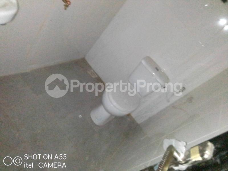1 bedroom Blocks of Flats for rent Ipaja Ayobo Ayobo Ipaja Lagos - 10