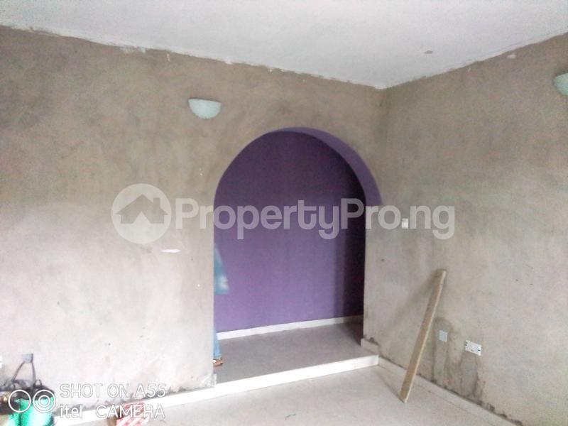 1 bedroom Blocks of Flats for rent Ipaja Ayobo Ayobo Ipaja Lagos - 19