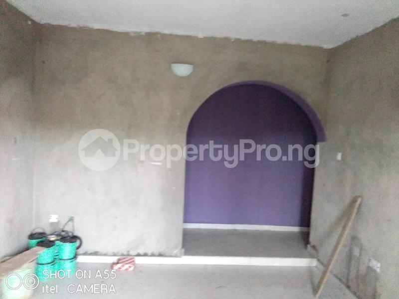 1 bedroom Blocks of Flats for rent Ipaja Ayobo Ayobo Ipaja Lagos - 14