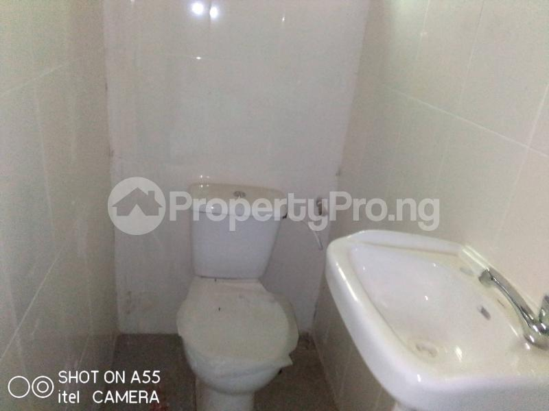 1 bedroom Blocks of Flats for rent Ipaja Ayobo Ayobo Ipaja Lagos - 21