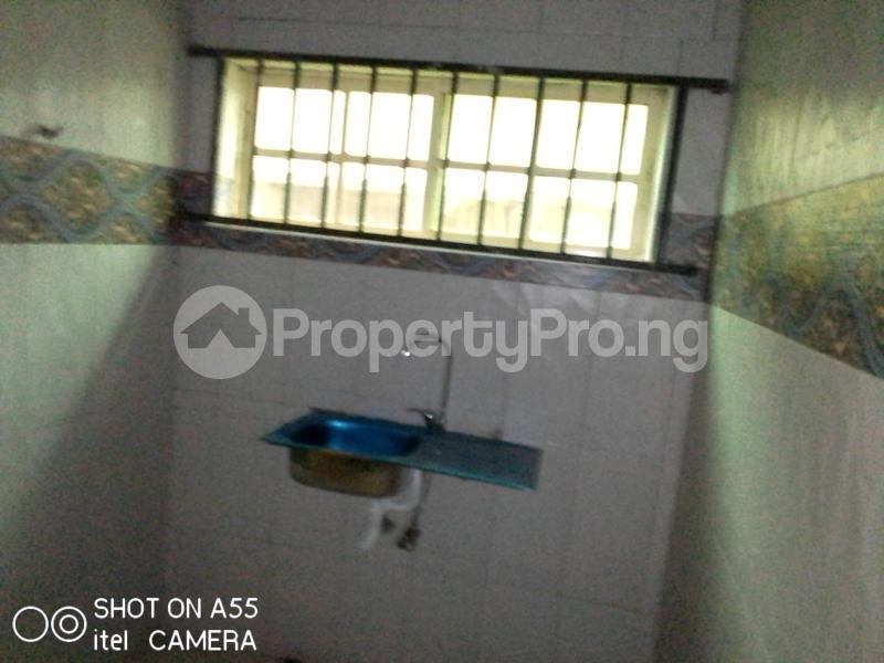 1 bedroom Blocks of Flats for rent Ipaja Ayobo Ayobo Ipaja Lagos - 22