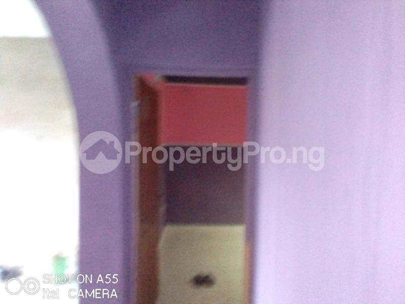 1 bedroom Blocks of Flats for rent Ipaja Ayobo Ayobo Ipaja Lagos - 8