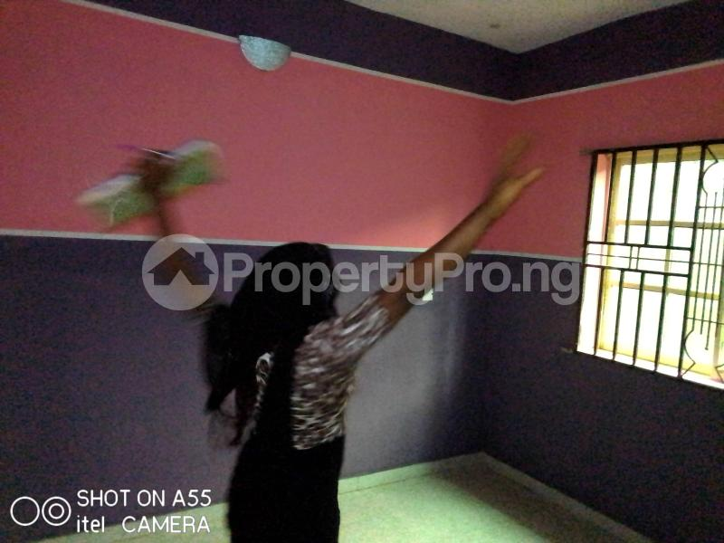 1 bedroom Blocks of Flats for rent Ipaja Ayobo Ayobo Ipaja Lagos - 17