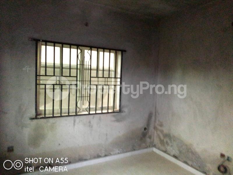 1 bedroom Blocks of Flats for rent Ipaja Ayobo Ayobo Ipaja Lagos - 15