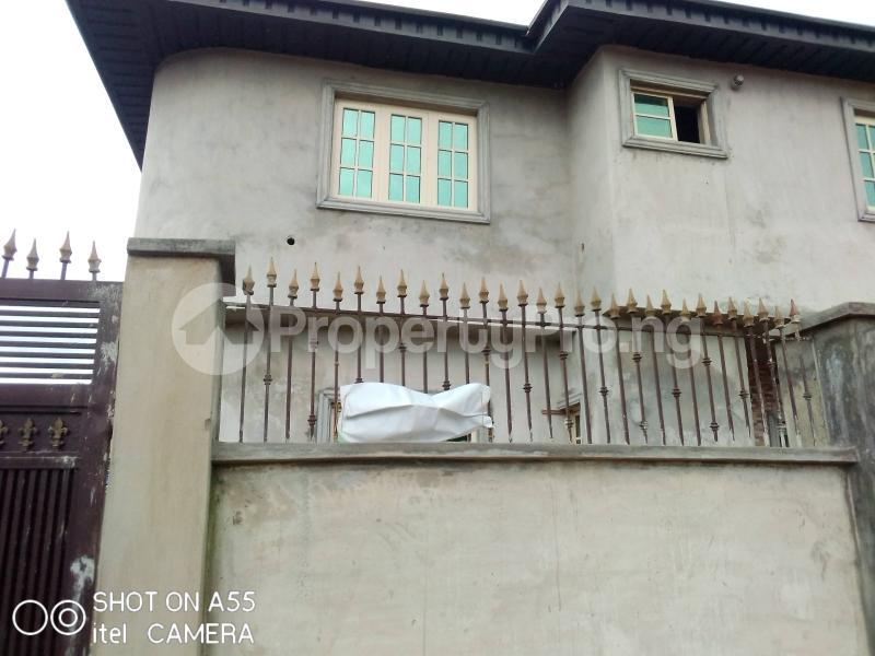 1 bedroom Blocks of Flats for rent Ipaja Ayobo Ayobo Ipaja Lagos - 13