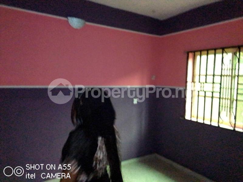 1 bedroom Blocks of Flats for rent Ipaja Ayobo Ayobo Ipaja Lagos - 16