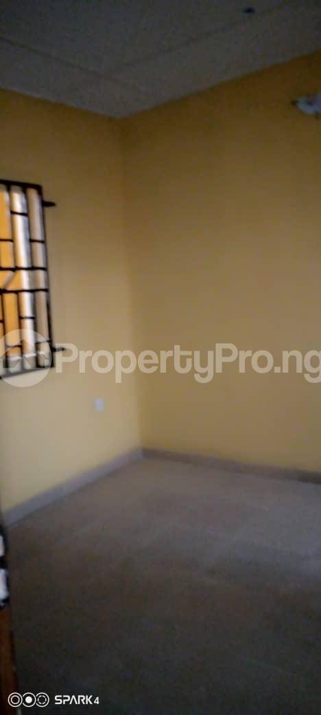 1 bedroom Blocks of Flats for rent Mercyland Ayobo Ipaja Lagos - 7