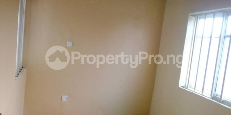 1 bedroom Blocks of Flats for rent Mercyland Ayobo Ipaja Lagos - 0