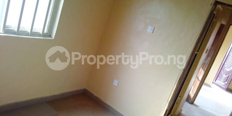 1 bedroom Blocks of Flats for rent Mercyland Ayobo Ipaja Lagos - 1