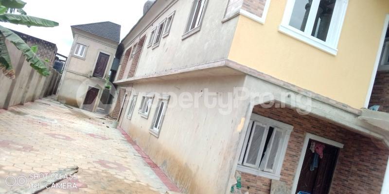 1 bedroom Blocks of Flats for rent Ipaja Ayobo Ayobo Ipaja Lagos - 2