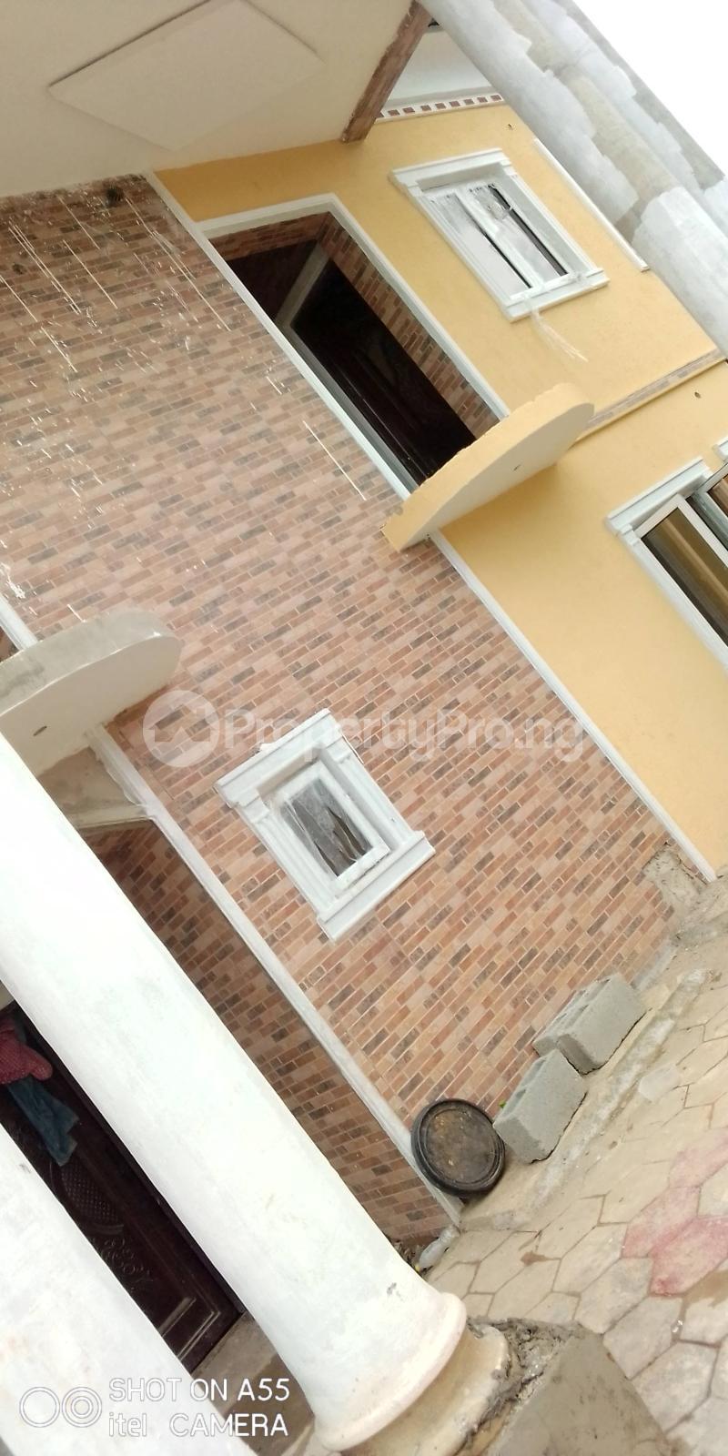 1 bedroom Blocks of Flats for rent Ipaja Ayobo Ayobo Ipaja Lagos - 5