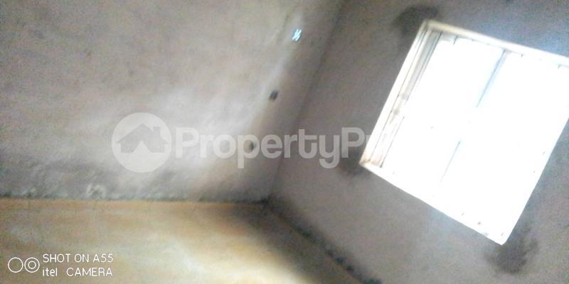 1 bedroom Blocks of Flats for rent Ipaja Ayobo Ayobo Ipaja Lagos - 6