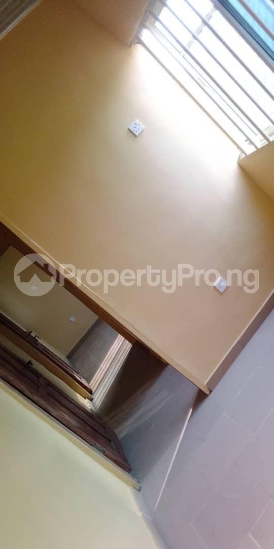 1 bedroom Blocks of Flats for rent Mercyland Ayobo Ipaja Lagos - 4