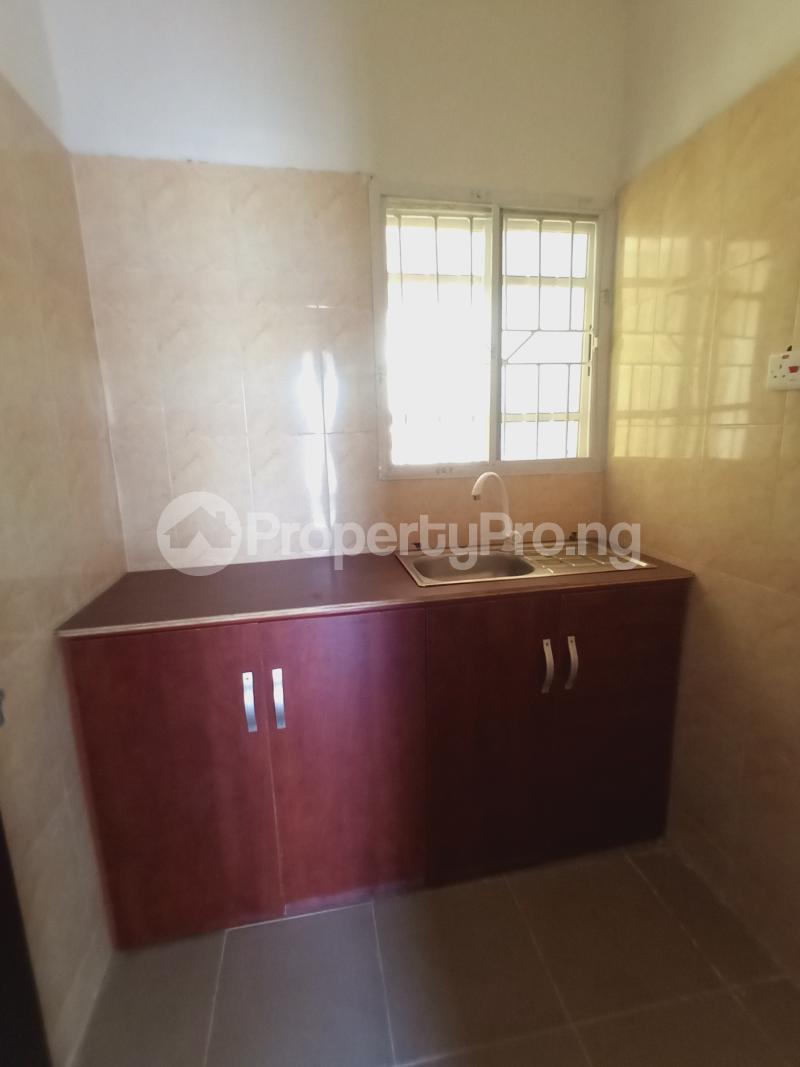 1 bedroom Mini flat for rent Off Alapere Estate Road. Ketu Lagos - 2