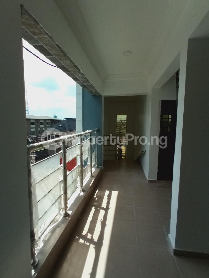 1 bedroom Mini flat for rent Off Alapere Estate Road. Ketu Lagos - 7