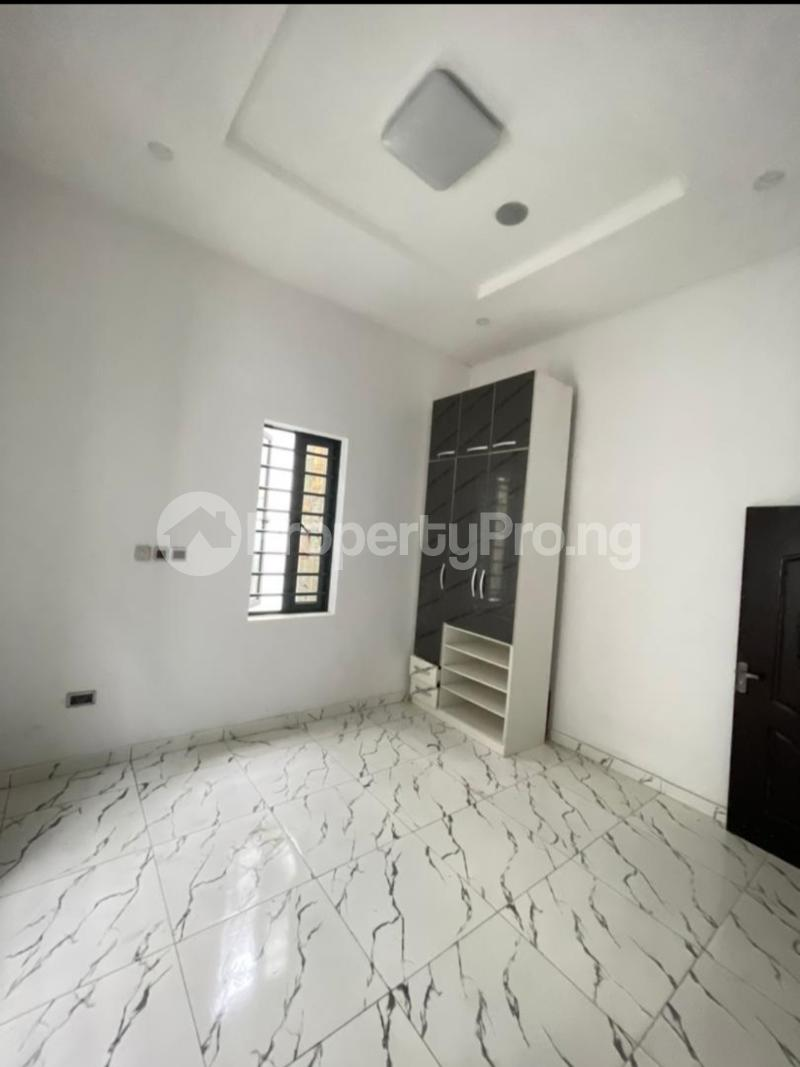 4 bedroom Detached Duplex House for sale Chevron Lekki Lagos State. chevron Lekki Lagos - 5