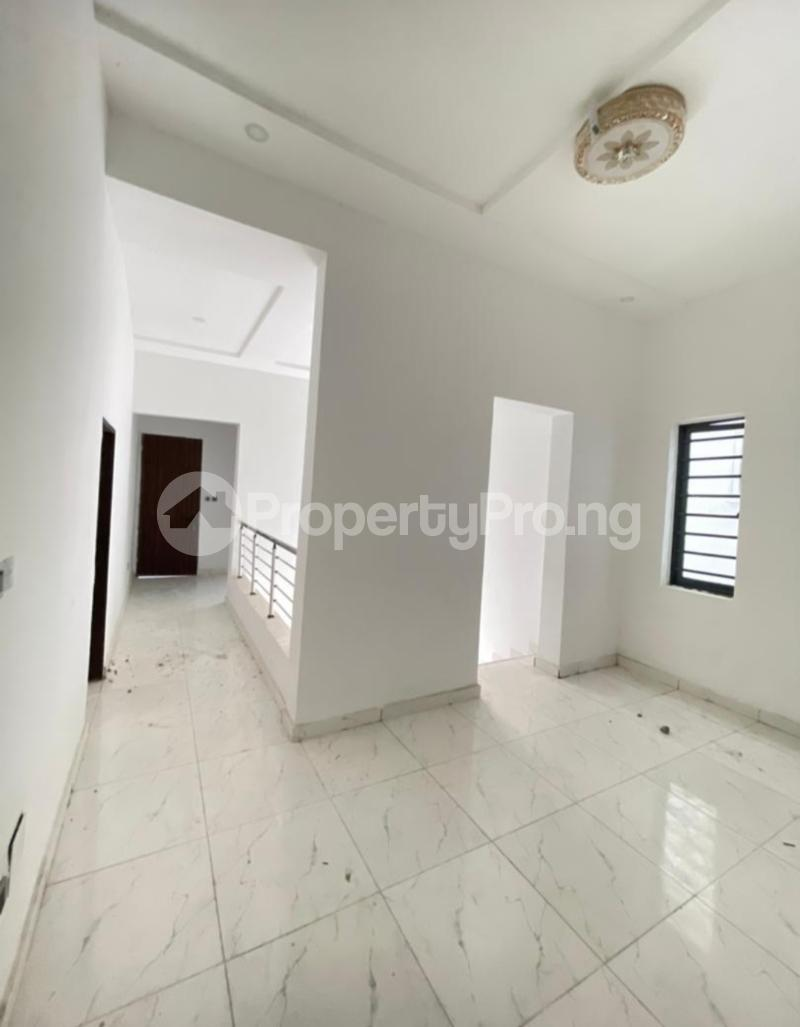 4 bedroom Detached Duplex House for sale Chevron Lekki Lagos State. chevron Lekki Lagos - 2