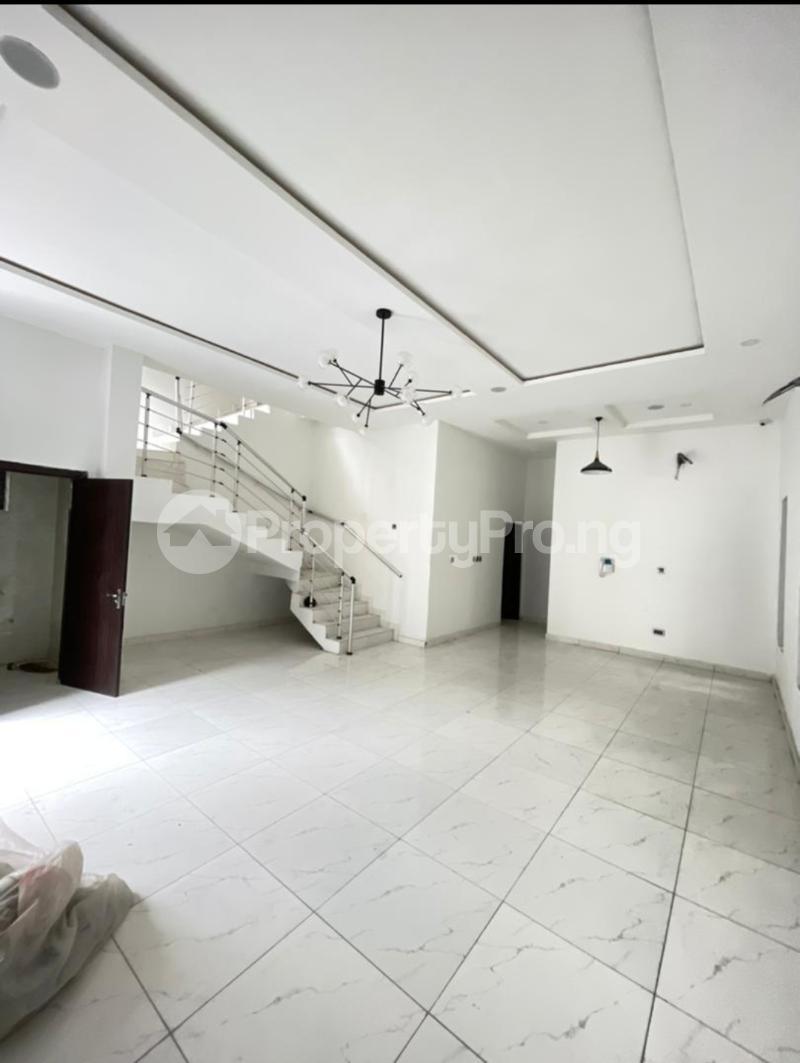 4 bedroom Detached Duplex House for sale Chevron Lekki Lagos State. chevron Lekki Lagos - 1