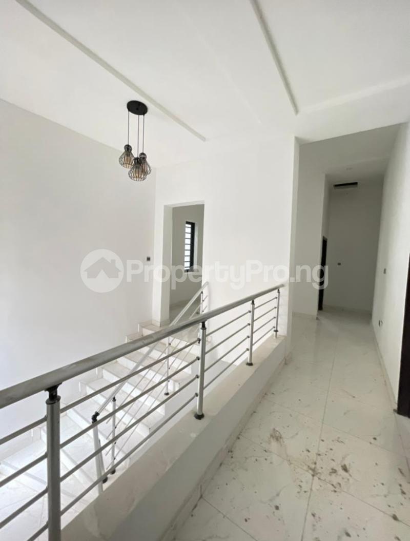 4 bedroom Detached Duplex House for sale Chevron Lekki Lagos State. chevron Lekki Lagos - 3