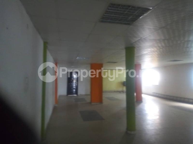 Church Commercial Property for rent Akinogun b/stop. Ipaja road Ipaja Lagos - 2