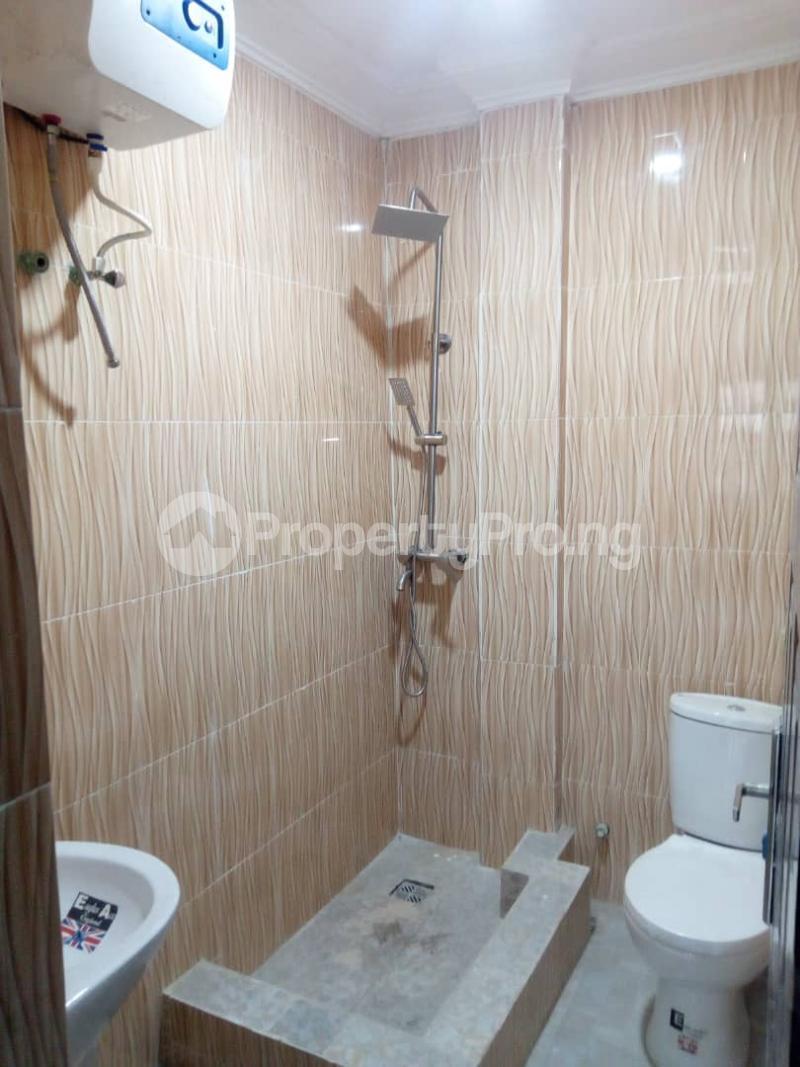 4 bedroom House for rent Medina Gbagada Lagos - 2