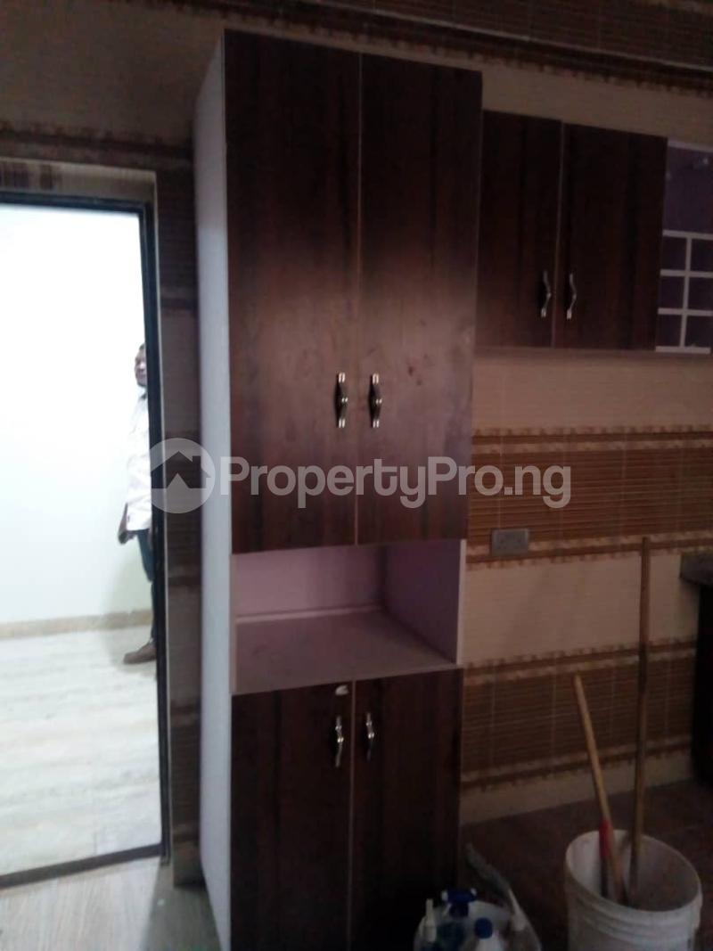 4 bedroom House for rent Medina Gbagada Lagos - 3