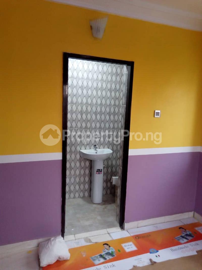 4 bedroom House for rent Medina Gbagada Lagos - 5