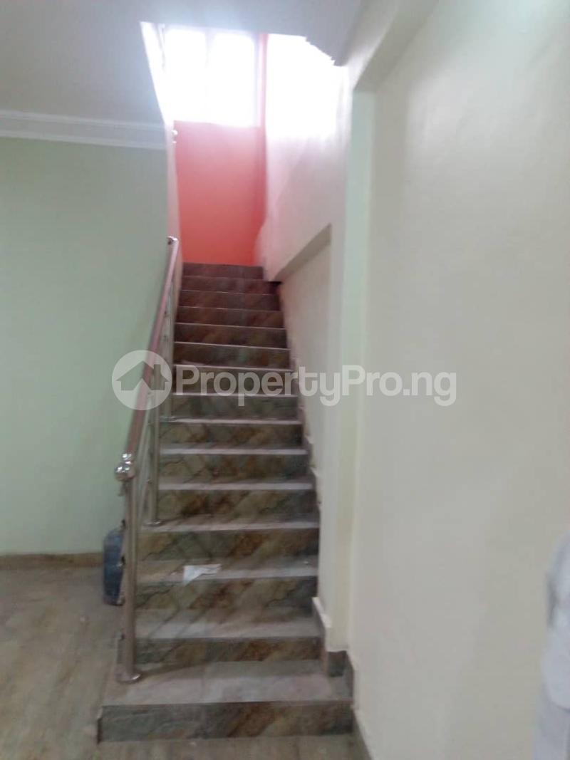 4 bedroom House for rent Medina Gbagada Lagos - 8