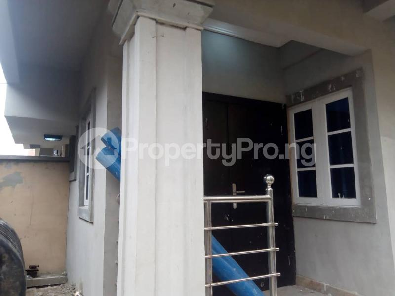 4 bedroom House for rent Medina Gbagada Lagos - 4