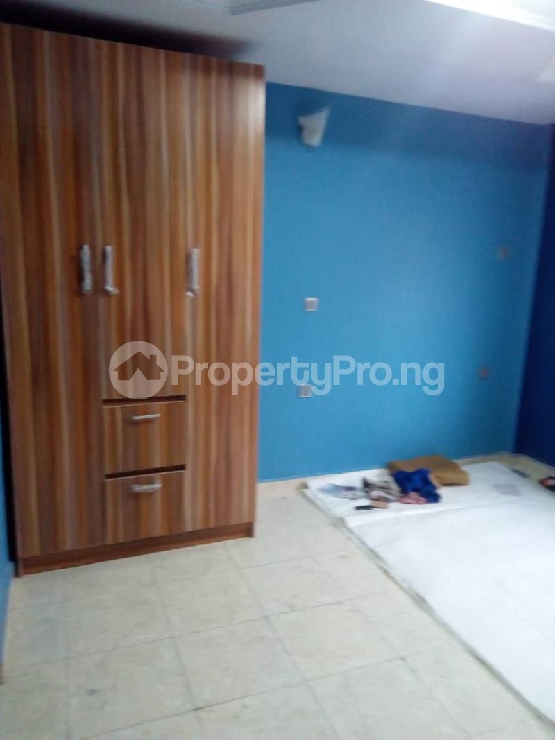 4 bedroom House for rent Medina Gbagada Lagos - 7