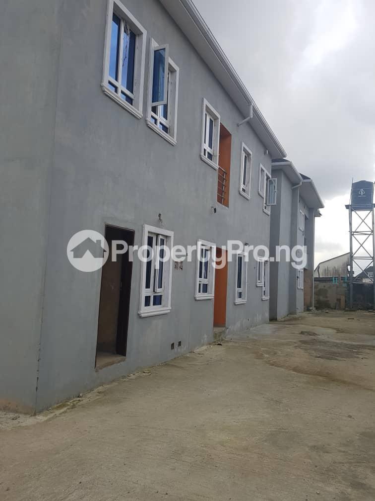 2 bedroom Flat / Apartment for rent Akinwunmi Estate Mende Maryland Lagos - 1