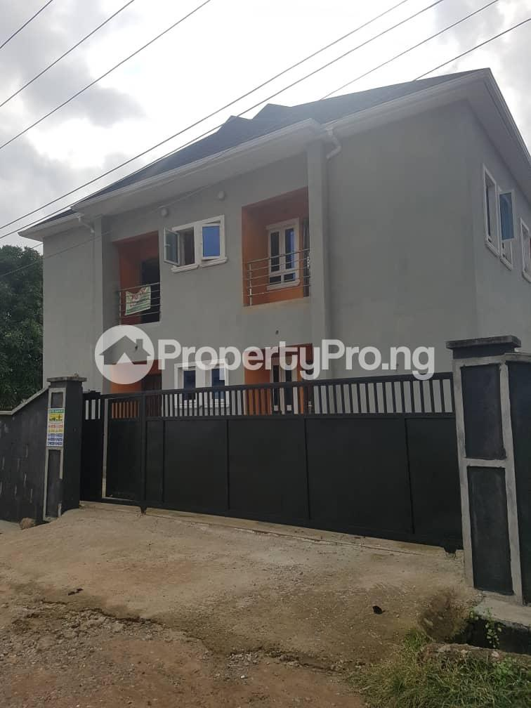 2 bedroom Flat / Apartment for rent Akinwunmi Estate Mende Maryland Lagos - 0
