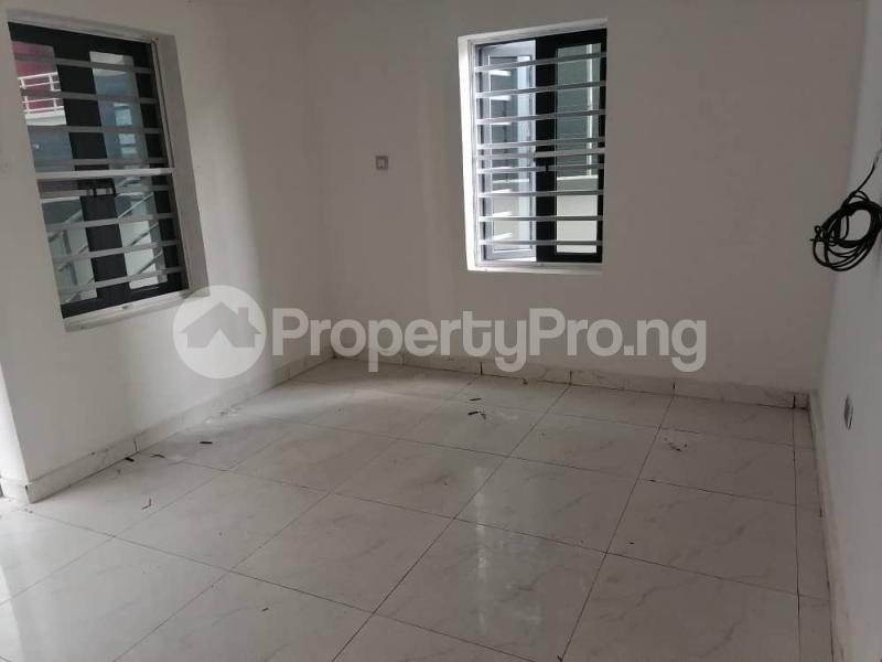 1 bedroom mini flat  Self Contain Flat / Apartment for rent Chevron alternative route  chevron Lekki Lagos - 5
