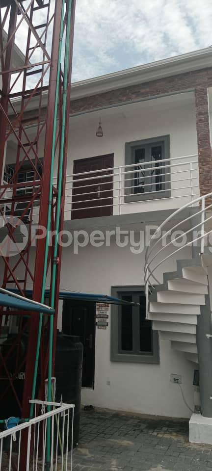 1 bedroom mini flat  Self Contain Flat / Apartment for rent Chevron alternative route  chevron Lekki Lagos - 2