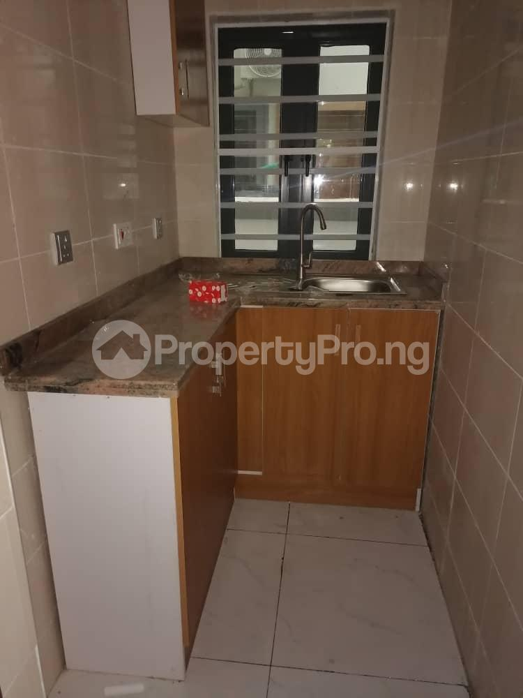1 bedroom mini flat  Self Contain Flat / Apartment for rent Chevron alternative route  chevron Lekki Lagos - 0