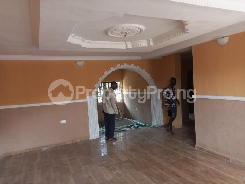 3 bedroom Flat / Apartment for rent Gbopa Avenue, Ologuneru Eleyele Ibadan Oyo - 5