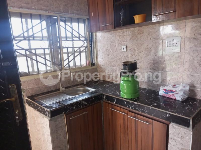 3 bedroom Flat / Apartment for rent Gbopa Avenue, Ologuneru Eleyele Ibadan Oyo - 8