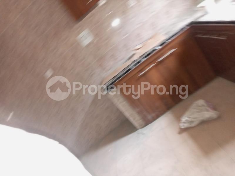 3 bedroom Flat / Apartment for rent Gbopa Avenue, Ologuneru Eleyele Ibadan Oyo - 0
