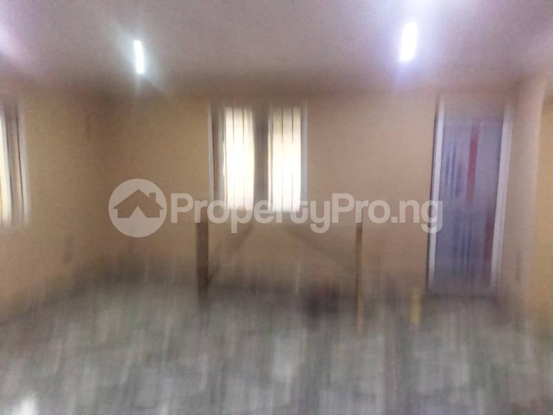 4 bedroom Detached Bungalow for rent Idi Riki Off Liberty Academy Akala Express Ibadan Oyo - 5