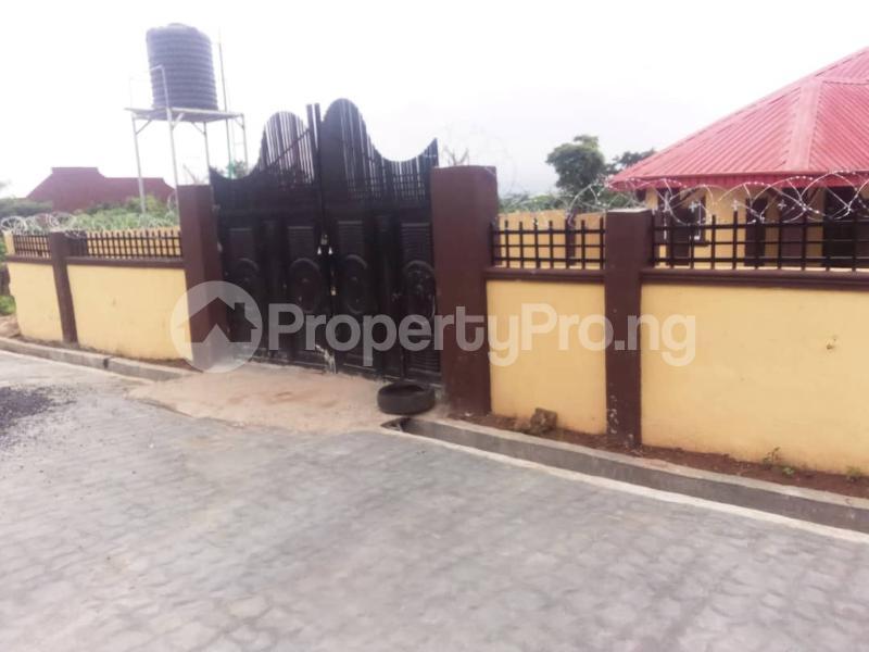 4 bedroom Detached Bungalow for rent Idi Riki Off Liberty Academy Akala Express Ibadan Oyo - 2