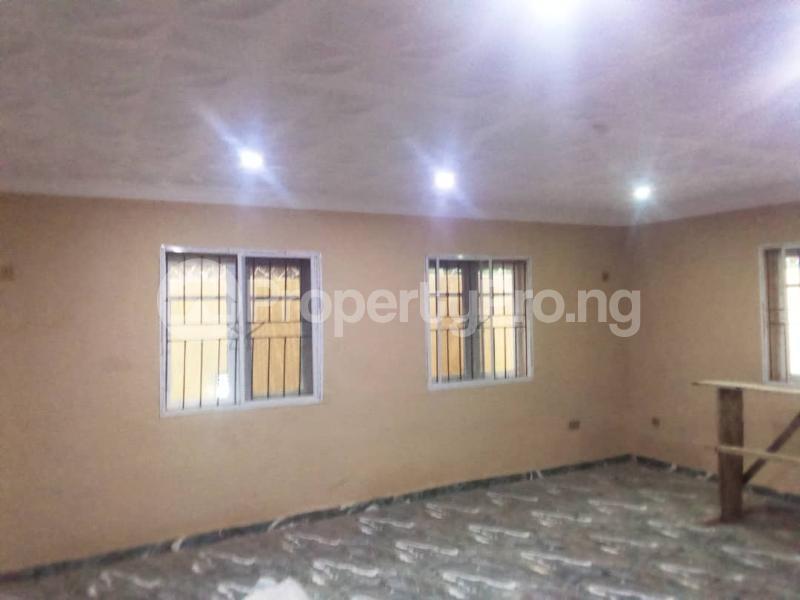 4 bedroom Detached Bungalow for rent Idi Riki Off Liberty Academy Akala Express Ibadan Oyo - 6