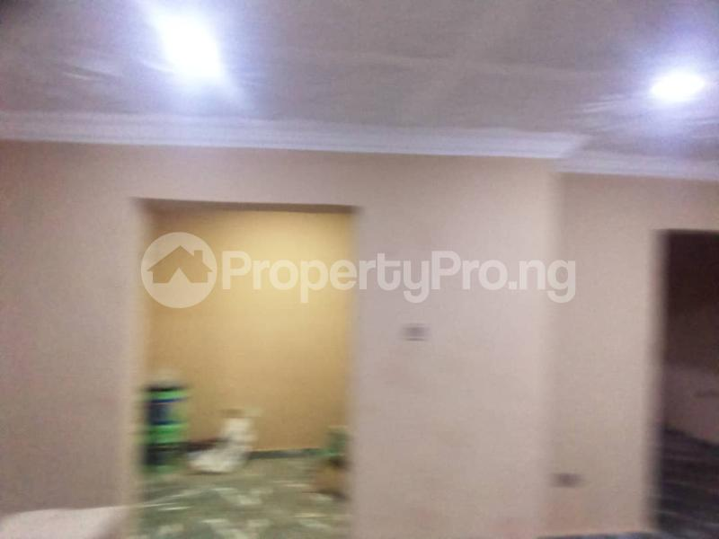4 bedroom Detached Bungalow for rent Idi Riki Off Liberty Academy Akala Express Ibadan Oyo - 8