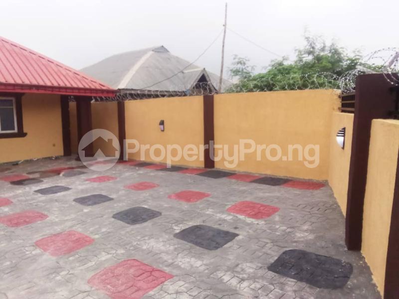 4 bedroom Detached Bungalow for rent Idi Riki Off Liberty Academy Akala Express Ibadan Oyo - 4