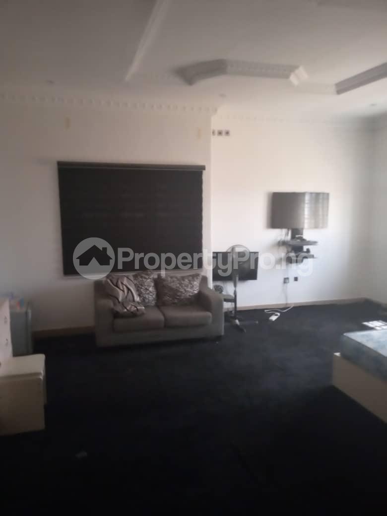 4 bedroom Detached Bungalow House for sale Akilapa estate Nihort extension Ibadan Idishin Ibadan Oyo - 4
